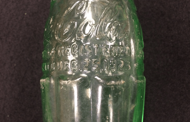 Who Knew My Coca-Cola Addiction Could Be So Useful: Using Coke Bottles to Date Archaeological Sites