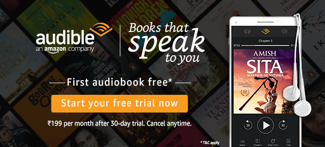 Why Students Must Use Amazon Audible?