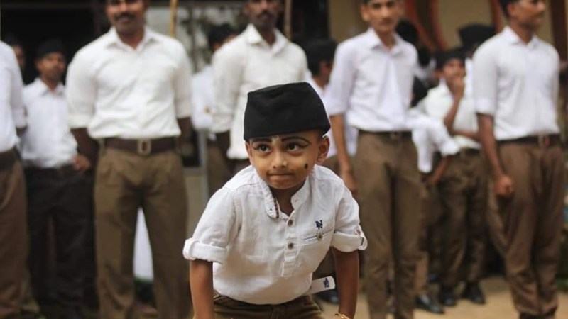 RSS is celebrating 94 years and we're happy