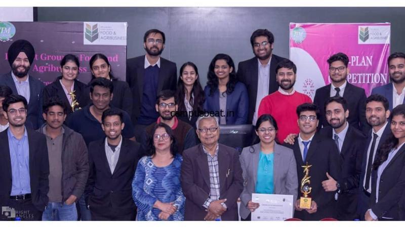 HULT Prize at IIM Lucknow