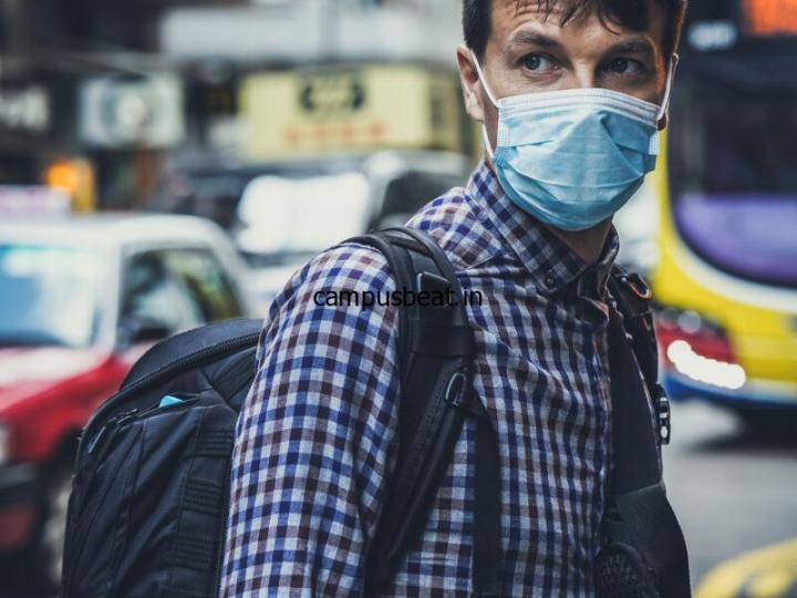 How pandemics end?
