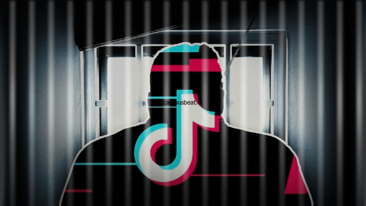 TikTok caught spying on iPhone users