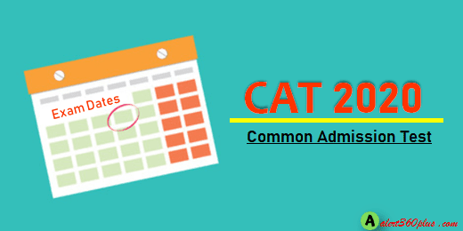 CAT 2020 To Be Conducted In Last Week Of November