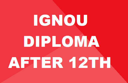 IGNOU To Offer Several Courses To Students After XIIth