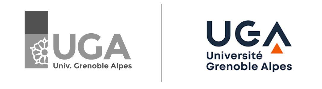 nouveau logo UGA