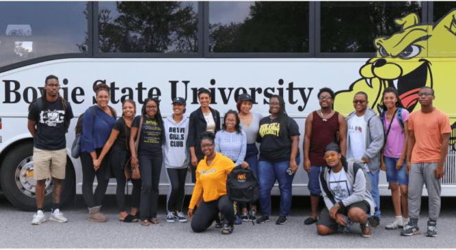 See What A U.S. University Says About Nigerians Studying There