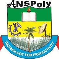Anambra State Polytechnic ND, HND & Pre-ND Admission Lists, 2017/2018 Released
