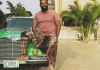 Why I Enrolled My Son As A Mechanic Apprentice –kunle Afolayan