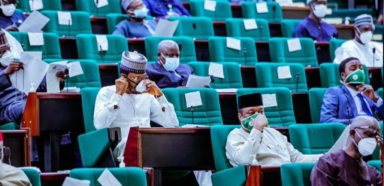BREAKING: Reps reject castration as punishment for rapists