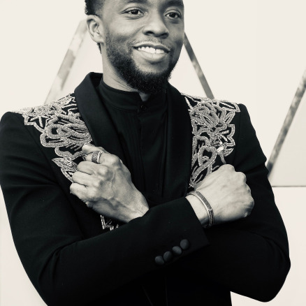 7 Things You Should Know About The Black Panther