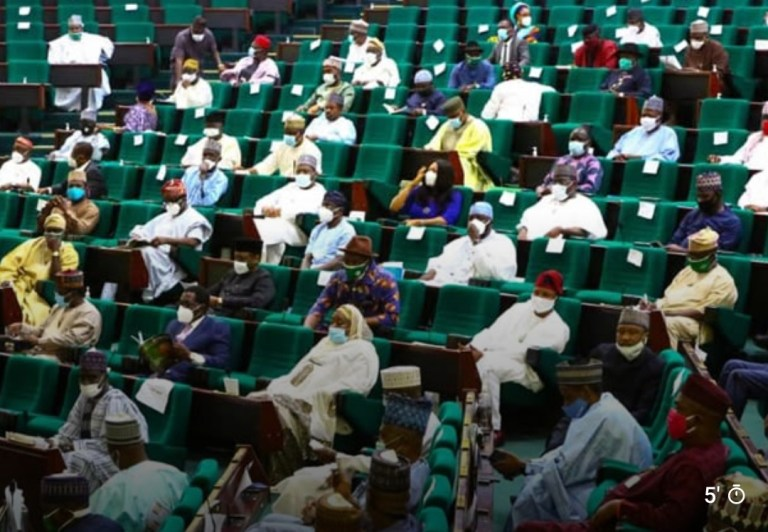 Schools resumption should be postponed till April, it's still unsafe– House of representatives