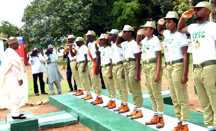 NYSC Program May Be Scrapped As Discontinuation Bill Gets 2nd Reading