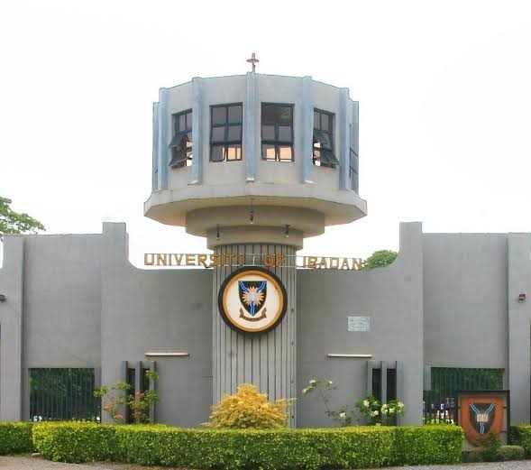 University of Ibadan Data Support for Students: Thursday, March 18 Until Now.