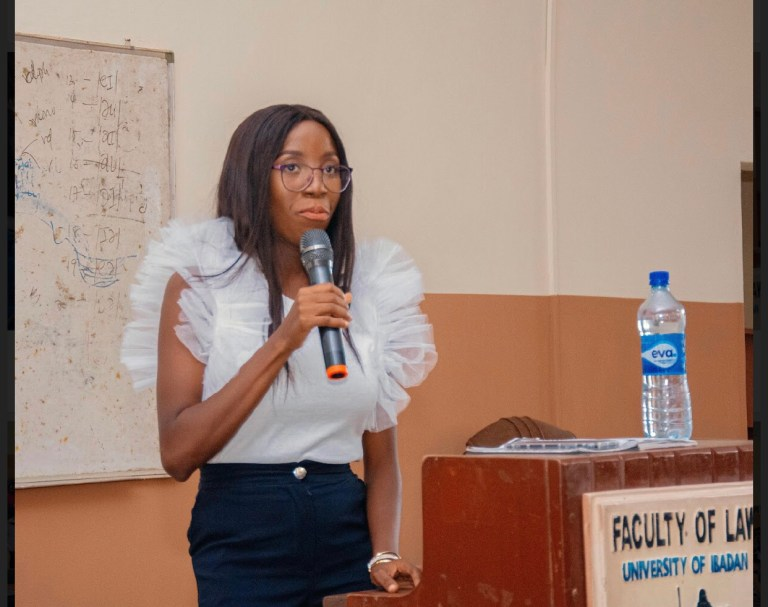 Preparation for Jaw war; TLDS holds First Ever Speakers Training
