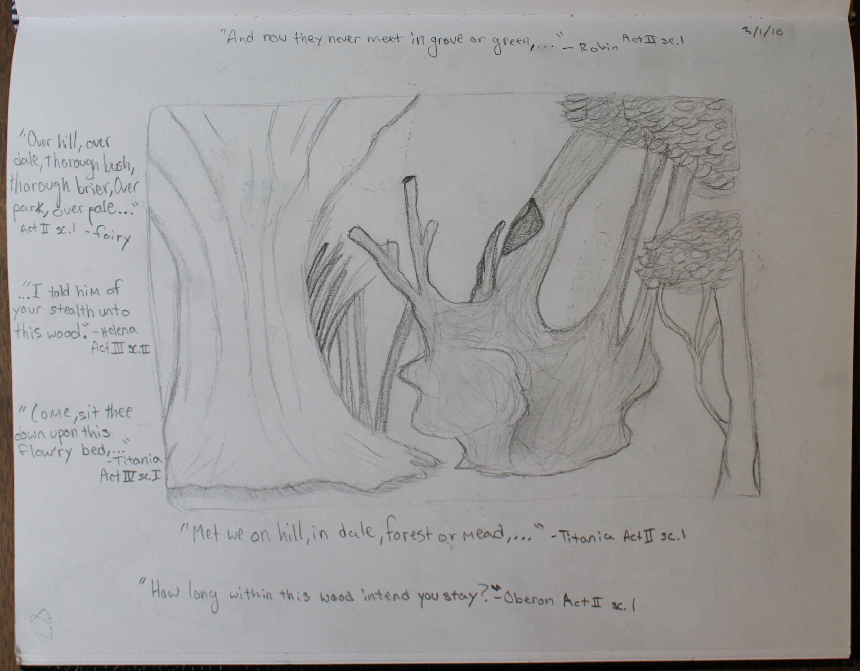 Dream Interpretation Homework