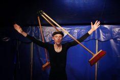 Companie Tobia Circus