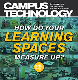 Campus Technology April 2014