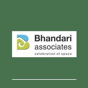Bhandari-Associates-Logos