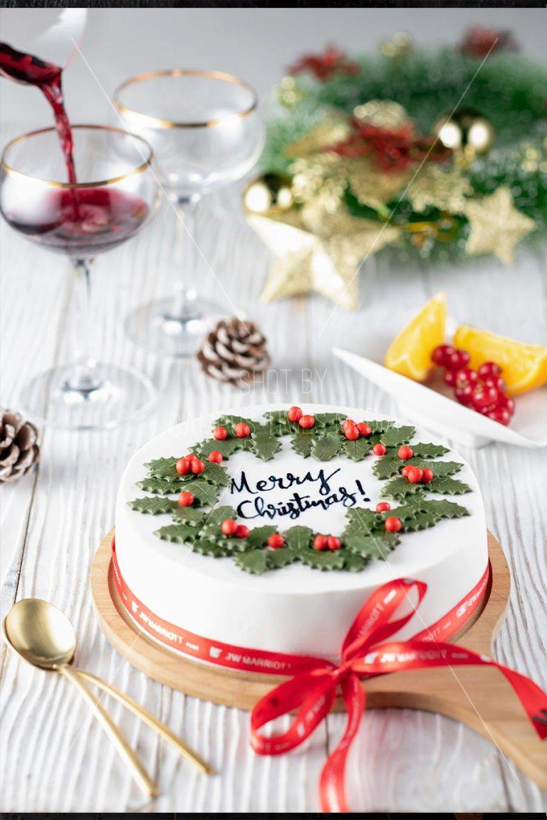 JW_Marriott_Pune-PBC-Christmas-Shoot-Cake