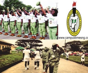 How To Apply For NYSC Relocation After Orientation Camp