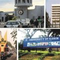 The Top 20 Safest Campuses In Nigeria