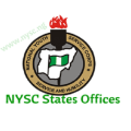 Locations Of NYSC State Offices Nationwide