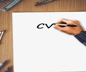 Learn How To Write A Perfect CV In Nigeria