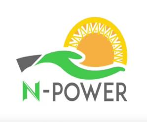 N-Power Recruitment 2018 Registration Form | See How To Apply!