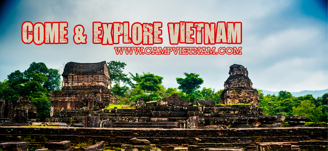 Explore Camp Vietnam