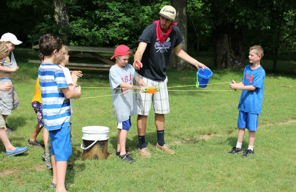 more water balloon catapults