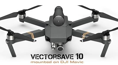 VectorSave™10 Mavic Pro & Pro Platinum