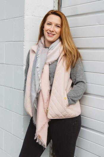 Camryn Rabideau, Freelance Writer