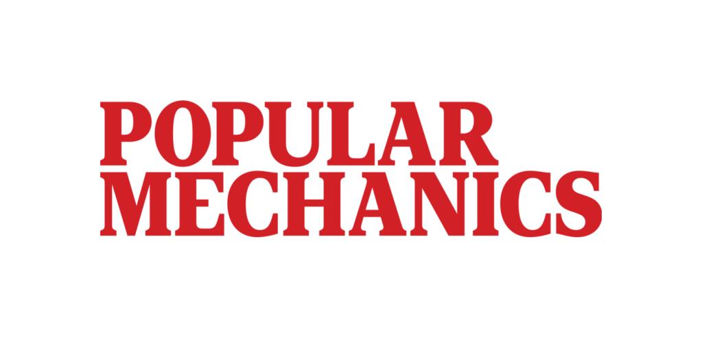Popular Mechanics Writing Samples