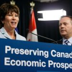 Signalling stability: Province freezes oil royalty structure