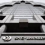 SNC-Lavalin shares drop amid news of company's shift away from construction, oil