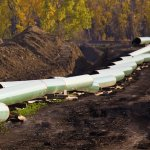 Keystone XL schedule calls for border crossing construction to start in April
