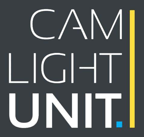 Cam & Lightunit