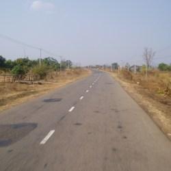 Vietnamese Highway