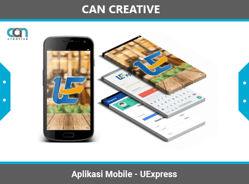 Aplikasi Mobile UExpress