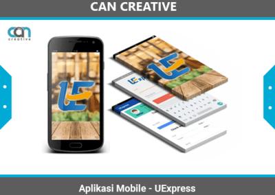 Aplikasi Mobile UExpress