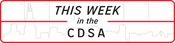 This Week In The Chicago DSA (September 8 – 15) – Chicago DSA