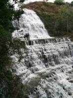 Albion Falls, Hamilton
