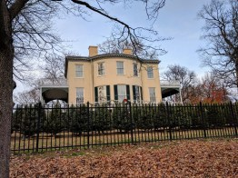 Lemon Hill Mansion