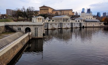Waterworks and Art Museum