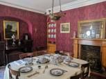 Bellevue House - Dining Room