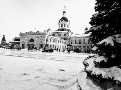Springer Square Ice Rink