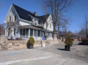Cornwall's Pub, Rockport