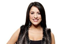 Talla Rejaei - Big Brother Canada