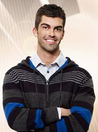 Alec Beall Big Brother Canada