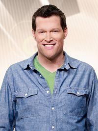Andrew Monaghan on Big Brother Canada
